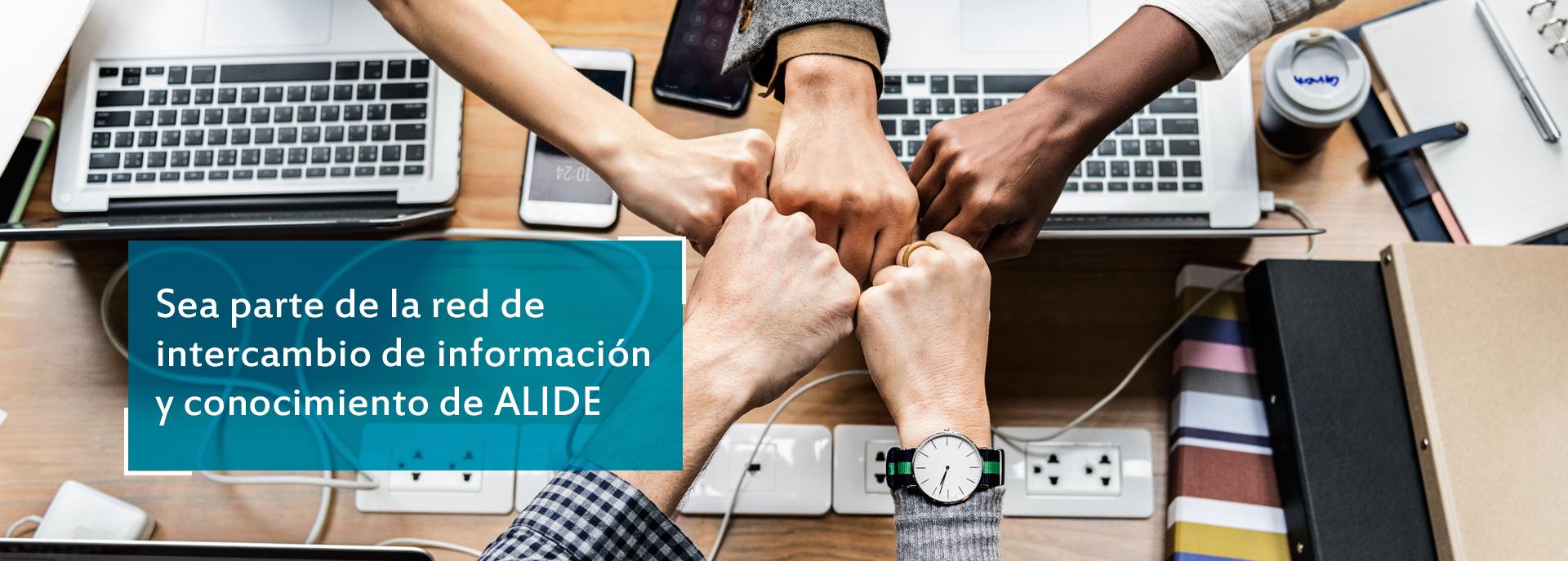Alide- Biblioteca Virtual